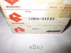 Suzuki DR350 NOS CDI DR350 Igniter Assy 32900-14D60
