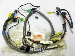 Suzuki DR350 Wireharness NOS DR350S DR350SET Wire Harness 36610-15D80 LOOM