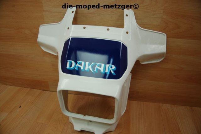 Suzuki Dr650 Dakar 51800-14a20 Frontmake Original Genuine Neu Nos Xl1347