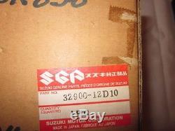 Suzuki DR650 NOS CDI DR650 Igniter Assy 32900-12D10 1991-1996