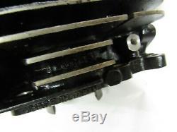 Suzuki Ds125 Ts125 Nos Cylinder 1978-1980 11210-48000