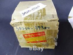 Suzuki GN400 Tachometer Assy 1980-1981 NOS GN400 TACHO REV COUNTER 34210-37300