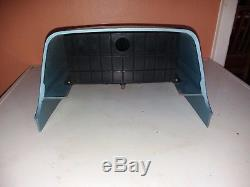 Suzuki GS1000 Fluted Seat Tail Cover Fairing New Old Stock