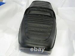 Suzuki GS450 Automatic nos seat assy 1982 1983 45100-44500