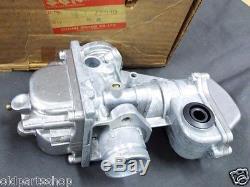 Suzuki GS550 Carburetor NOS GS550E Carburettor 13201-47010 CARB 1977-1979