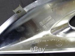 Suzuki GSF400 Air Cleaner Cover L & R 1997 NOS BANDIT 400 Side Cover 47511-33D00