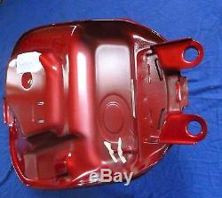 Suzuki GSF600 Bandit Petrol Tank New Old Stock