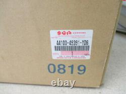 Suzuki GSX1100S katana Genuine Fuel Gas Tank Rare NOS 44100-49391-YD8