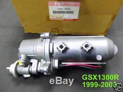Suzuki GSX1300R Fuel Pump Assy 1999-2003 NOS HAYABUSA 1300 FUEL PUMP 15100-24F30