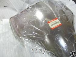 Suzuki GSX1300R Windshield 1999-2007 NOS Hayabusa Top Cowling Screen 94611-24F00