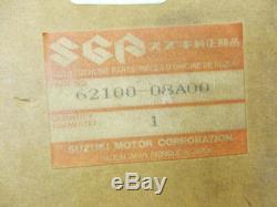 Suzuki GSX750 Rear Shock Absorber 1984 NOS KATANA GSX 750 Cushion 62100-08A00