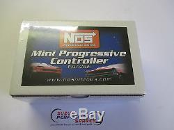 Suzuki GSXR1100 NOS Progressive Nitrous Controller