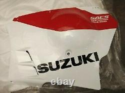Suzuki GSXR750M 1991 NOS lower fairing panel GSXR 750 M Slingshot Genuine new