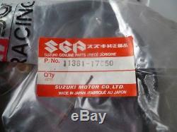 Suzuki GSXR750 GSXR1100 slabside slingshot race kit engine cover Yoshimura NOS