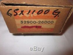 Suzuki GSXR 1100G NOS CDI GSXR 1100G Igniter Assy 32900-26D00