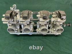 Suzuki GSXR 750 (F, G, H) Carburettors NOS VM29SS