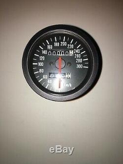 Suzuki GSXR 750 RR GSXR 750 RK Tacho Tachometer Speedometer NOS E22266/B21