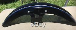 Suzuki GSX 750 1100 1980-81 Front guard (Original, never fitted) New Old Stock