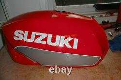 Suzuki GSX 750 ES -83 Fuel Tank Petrol 44100-31320 NOS
