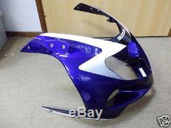 Suzuki GSX-R10000 Top Cowling 2001-02 NOS Front Fairing CONE 94410-40F00-1LF