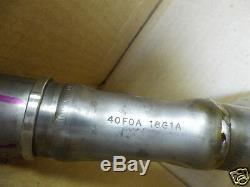 Suzuki GSX-R1000 Exhaust Header 2001-04 NOS GSXR1000 MUFFLER PIPE 14100-40F00