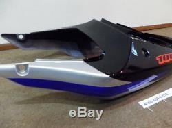 Suzuki GSX-R1000 Frame Cover 2001-02 NOS GSXR1000 Cowling Body 47100-40F10-CT5