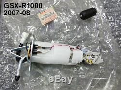 Suzuki GSX-R1000 Fuel Pump Assy 2007-08 NOS GSXR1000 FUEL PUMP 15100-21H00 GSX-R