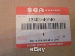 Suzuki GSX-R1000 NOS THROTTLE BODY 2003-2004 13405-40F40