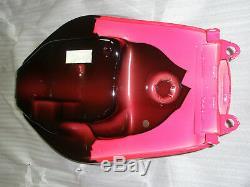 Suzuki GSX-R1100 1991 (M) NOS NLA Yoshimura fuel tank 44100-41C60-3EE