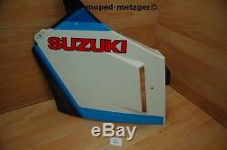 Suzuki GSX-R1100 94440-06B00-8JV Verkleidung cowlOriginal Genuine NEU NOS xl1356