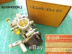 Suzuki GSX-R400 Carburetor MR NOS 13203-33C60 GSXR 400 CARB GSXR400 CARBURETTOR