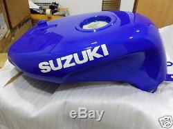 Suzuki GSX-R400 Fuel Tank NOS GSXR400 Gas Tank 44100-33C70-1LE NEW GSX400 TANK