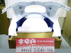 Suzuki GSX-R400 Top Cowling NOS GSXR400RS Front Nose Fairing 94400-33C60-3SL
