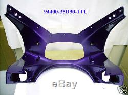Suzuki GSX-R400 Top Cowling NOS GSXR400 GK76A Front Nose Fairing 94400-35D90-1TU