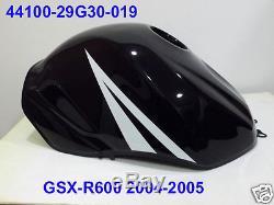 Suzuki GSX-R600 Fuel Tank 2004-05 NOS GSXR600 Gas Tank 44100-29G30-019 GSX-R 600