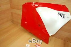 Suzuki GSX-R750 1988 94400-17C30-7JJ BODY ASSY, COWLING Genuine NEU NOS xl3329