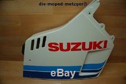 Suzuki GSX-R750 86-87 94430-27A30 Seitenteil Verkleidung Genuine NEU NOS xl1494