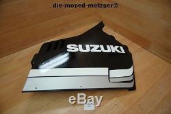 Suzuki GSX-R750 87 94430-27A00 Cover, Side Rh Original Genuine NEU NOS xl1357