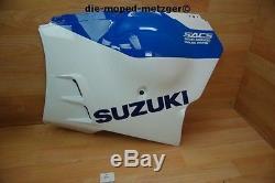 Suzuki GSX-R750 91 Seitenverkleidung 94470-18D00 Original Genuine NEU NOS xl1365