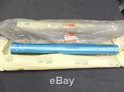 Suzuki GSX-R750 Fork Outer Tube L & R 1992-95 NOS GSXR750 FORK TUBES 51131-17E20
