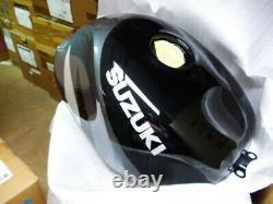 Suzuki GSX-R750 Fuel Tank 1996-99 NOS GSX-R750X Gas Tank 44100-33EF0-3CG GSXR750