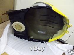 Suzuki GSX-R750 Fuel Tank 2000-03 NOS GSXR750 Gas Tank 44100-35FC1-CY8 GSX-R 750