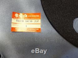 Suzuki GSX-R750 Under Cowling 1989-1990 NOS GSXR750 SIDE COVER 94470-18C30-2GZ