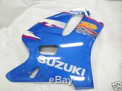 Suzuki GSX-R750 Under Cowling L & R 1992-95 NOS GSXR750 SIDE COVER Lower Fairing