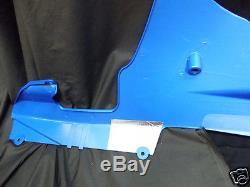 Suzuki GSX-R750 Under Cowling L & R 2000-03 NOS GSXR750 SIDE COVER Lower Fairing