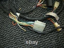 Suzuki GS 750 B NOS NEW Wiring Harness Loom