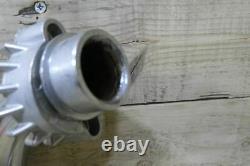 Suzuki GS/GSX1100 Exhaust Muffler R/H, Genuine, NOS