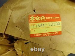 Suzuki GT200 X5 Clutch Cover NOS GT 200 1979-1981 Crankcase Cover 11341-10300