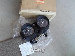 Suzuki GT250 Clock set Brand new in box, Nos NOW FREE POST