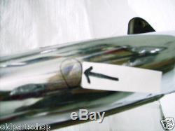 Suzuki GT250 Exhaust Muffler NOS GT 250 EXHAUST PIPE
